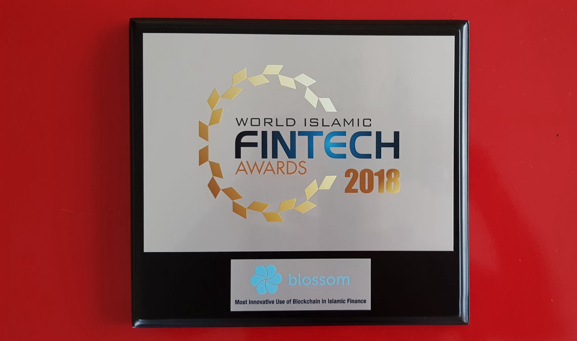 World Islamic Fintech Award 2018